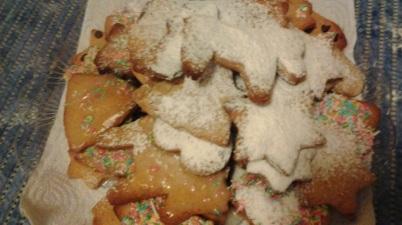 biscotti- natalizi