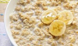 porridge-micronde