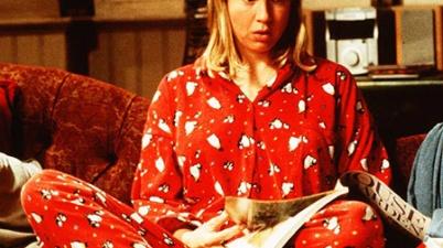 Bridget-Jones-Natale-pigiama