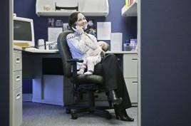 lavorarare-allattare