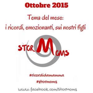 #stormoms-#ricordidamammma