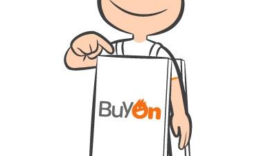 buyon- cashback
