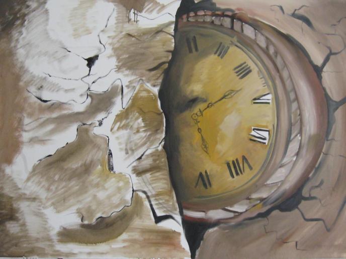 ineluttabilità del tempo